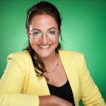 """הילה פורטיס טויטו, מייסדת ומנכ""""לית """"אמבישן"""""""